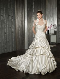 Cosmobella Bridal Gown Style - 7548