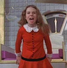 .oh veruca salt...I want it now too!