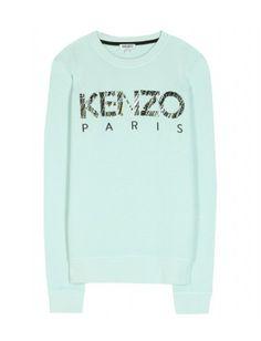 20 Best K E N Z O images   Fashion beauty, Jackets, Kenzo sweater 76563143d2d