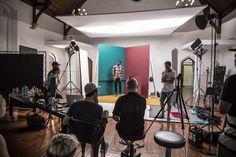 ROODEBLOEM STUDIOS || Stills || Film || Events || Gear Rental || Venue Hire