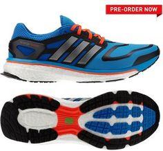 74b32832cd1d44 adidas Energy Boost Shoes - ShopStyle Athletic