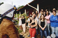 Road to Beauty Day 7: Heartbreaking Farewells in Noiva do Cordeiro - MarieClaire.com