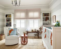 Frame a window with book cases.