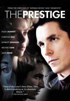 series e filmes legendados em Portugues: The Prestige 2006 - legendado em PT PT