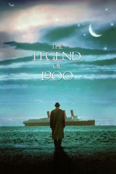 The Legend of 1900 Full Movie. Click Image to watch The Legend of 1900 (1998)
