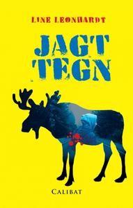 7 stars out of 10 for Jagttegn by Line Leonhardt  #boganmeldelse #bibliotek #books #bøger #reading #bookreview #bookstagram #books #bookish #booklove #bookeater #bogsnak #lineleonhardt #calibat Read more reviews at http://www.bookeater.dk