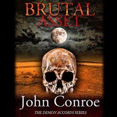 nice Brutal Asset   Demon Accord   John Conroe   AudioBook Download Check more at https://audiobooks-free.com/brutal-asset-demon-accord-john-conroe-audiobook-download/