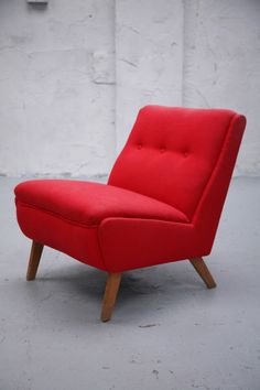 Woodpecker chair, Ernest Race for Race Furniture
