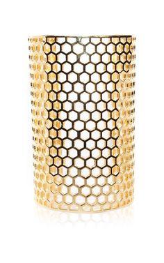 Honeycomb Cuff by Cushnie et Ochs for Preorder on Moda Operandi
