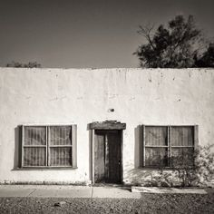 House, Peoria, Az 2014 | iPhone Photography by Johnny Kerr
