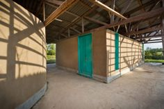 Medical Training Center of Mae Tao Clinic / a.gor.a Architects