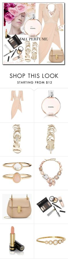 """Fun Fall Fragrance"" by grachy ❤ liked on Polyvore featuring beauty, M.A.C, Chanel, Steve Madden, Accessorize, Oscar de la Renta, Borghese, Gucci, Kate Spade and Michael Kors"