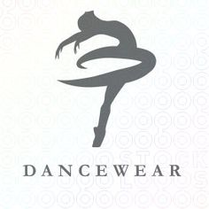 dancewear logo - sold