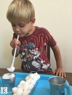 oral motor exercises