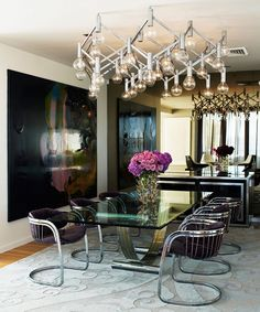 World Best Interior Designer featuring @Christian Lyon Design For more…