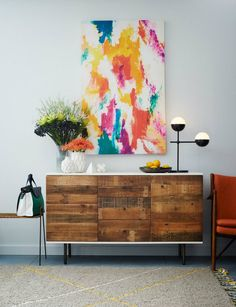 large art for the home via @mystylevita .