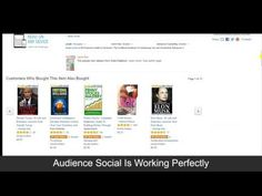 Audience Social Review   Demo