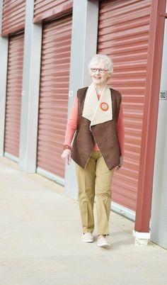 thredUP for Women over 70