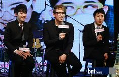 Busker Busker celebrates upcoming release of debut album with showcase
