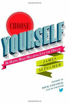 James Altucher shares lessons from the self-publishing trenches. 21 Things You Need to Know About Self-Publishing Good Books, Books To Read, My Books, Amazing Books, Cd Audio, Audio Books, This Is A Book, The Book, James Altucher