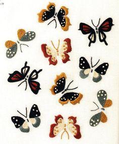 Butterfly by Yumiko Higuchi