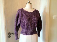 Sweater Pullover, Sweaters, Fashion, Moda, La Mode, Sweater, Fasion, Fashion Models, Trendy Fashion