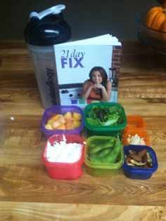 21 day fix Join my challenge group Feb 16th! https://www.facebook.com/mindy.willismontbriand