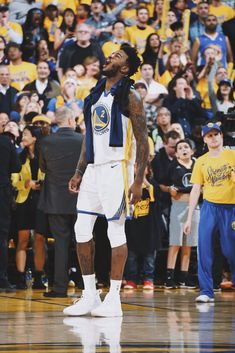 Golden State Warriors Game, Stephen Curry Wallpaper, Splash Brothers, Oracle Arena, Draymond Green, Nba Champions, Kevin Durant, Most Beautiful Pictures, Instagram Posts