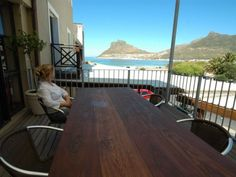 Chapmans Peak Hotel Conferencing - Barefoot Conferencing in Hout Bay, Cape Town Cape Town, Barefoot, South Africa, Westerns