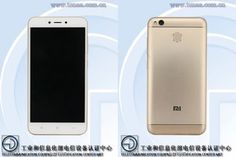 hp Xiaomi Baru Muncul di Tenaa, apakah itu penampakkan Xiaomi Redmi 5 ?