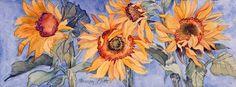 Giclee Print: Sunflowers VI by Sharon Pitts : Cute Headers, Cute Twitter Headers, Twitter Banner, Twitter Backgrounds, Twitter Layouts, Header Twitter, Foto Twitter, Twitter Cover Photo, Twitter Icon