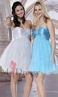 cute dress. I like the blue dress.