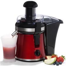 Homemaker Small Juicer Red $29
