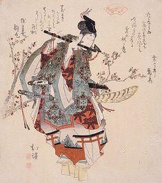 Totoya Hokkei Prints