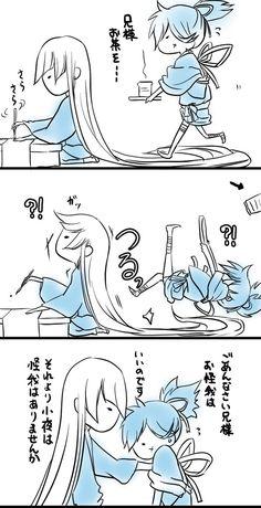 【刀剣乱舞】「左文字乱舞」という素晴らしいタグのまとめ : とうらぶ速報~刀剣乱舞まとめブログ~