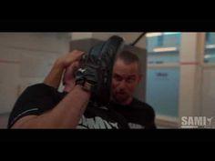 PETER WECKAUF | SAMI-X-CORE - Self defense system