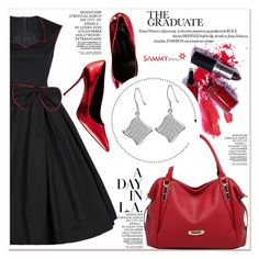 """""""The Graduate"""" by lucky-1990 ❤ liked on Polyvore featuring Marni"""