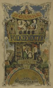 Norwegian Folktales - Wikipedia, the free encyclopedia