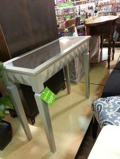 Home Goods   Master Vanity $99
