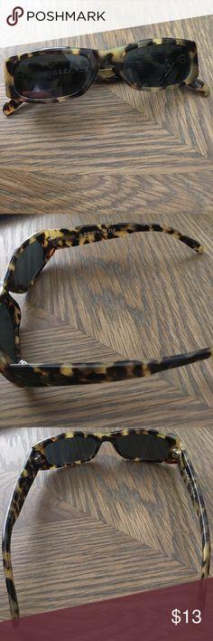 Sunglasses Tortoise shell Utopia sunglasses utopia Accessories Sunglasses
