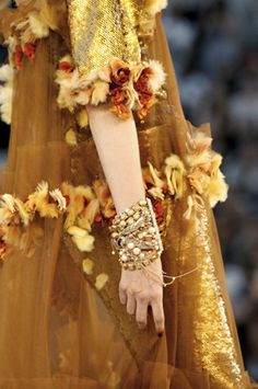 Chanel Fall 2010 Couture Collection