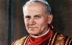 JUNE 7-11, 2015 AT Franciscan University of Steubenville Fifth Annual Summer Seminar | Hildebrand Project ~  The Struggle for the Person: The Teaching and Witness of Pope St. John Paul II and Dietrich Von Hildebrand