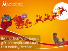 Your loans bring happiness in the lives of many. Merry Christmas.
