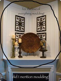 Strange 22 Best Niche Ideas Images In 2014 Home Niche Decor Art Home Interior And Landscaping Mentranervesignezvosmurscom