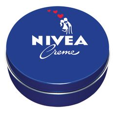 "NIVEA Creme ""Kiss you"" #tagdeskusses #kissingday"