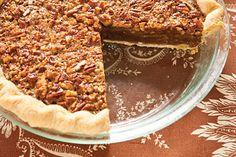 ... Pie with Star Anise | Recipe | Maple Pecan Pie, Melissa Clark and Star