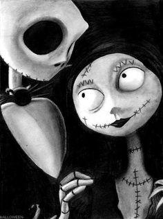 Jack Skellington - Rosana Raven ☠ ~
