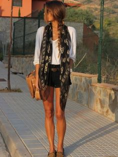 Summer outfit inspiration ~ My Simply Special