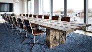Håndlavede plankeborde - Thors-Design - Thors-Design