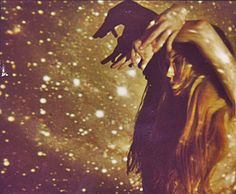 Magic, gold sequins, disco, party Polaroid, New Year's Eve